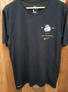 Oregon Beavers Nike Tshirt